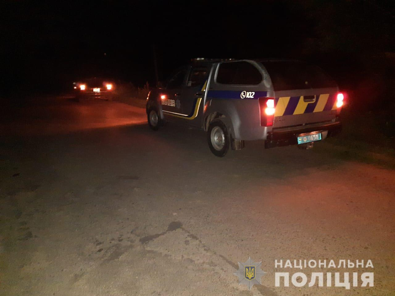 Двом волинянам, які пропонували хабар поліцейським, загрожує кримінал
