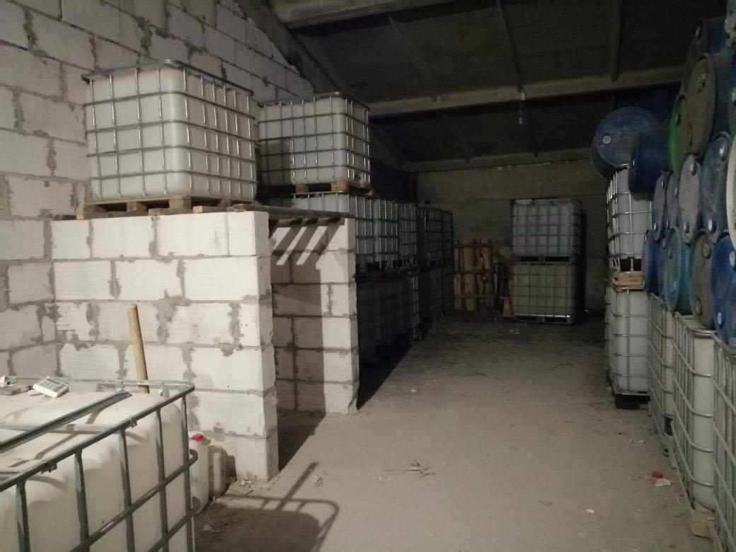 На Волині вилучили контрафактний алкоголь та цигарки вартістю чотири мільйони гривень