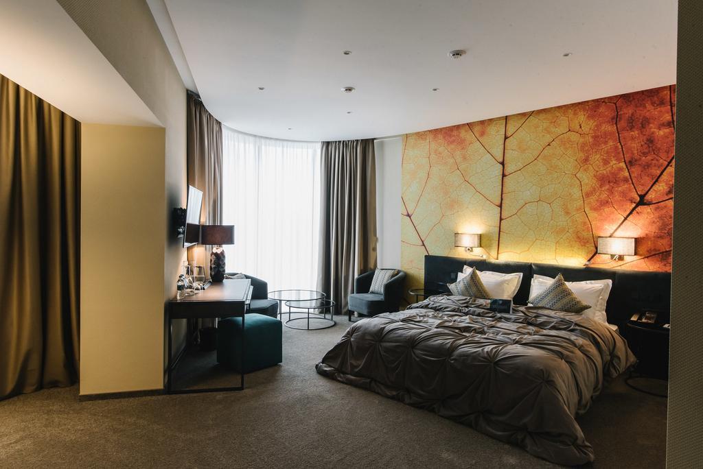 Готелі, хостели та квартири подобово: де зупинитися у Луцьку