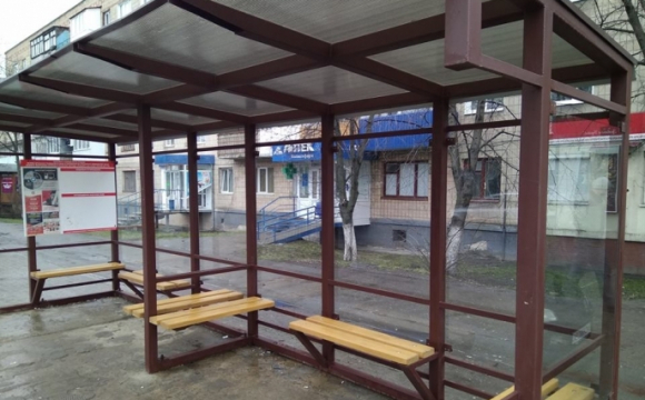 У Луцьку ліквідували зупинки на аварійно небезпечній ділянці вулиці Дубнівської