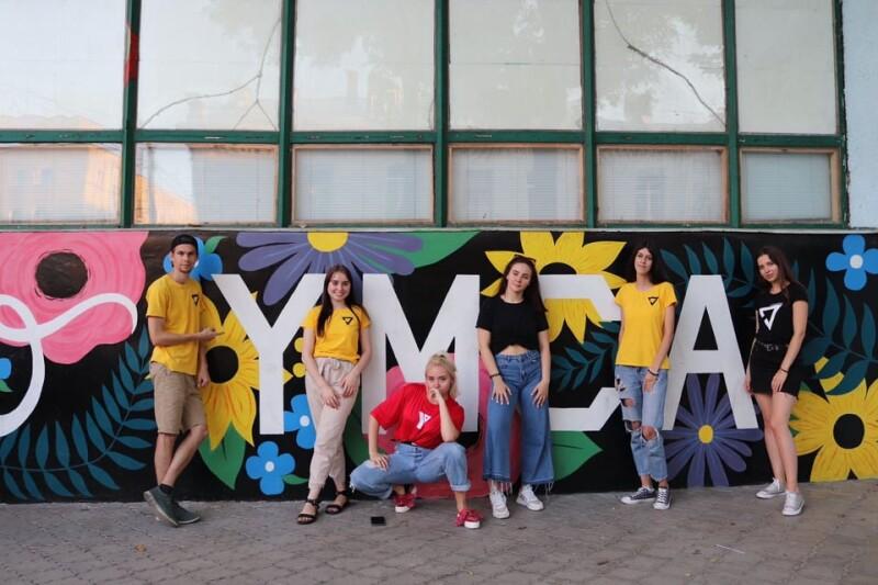 У Луцьку завершили соціальний проект «New Generation»