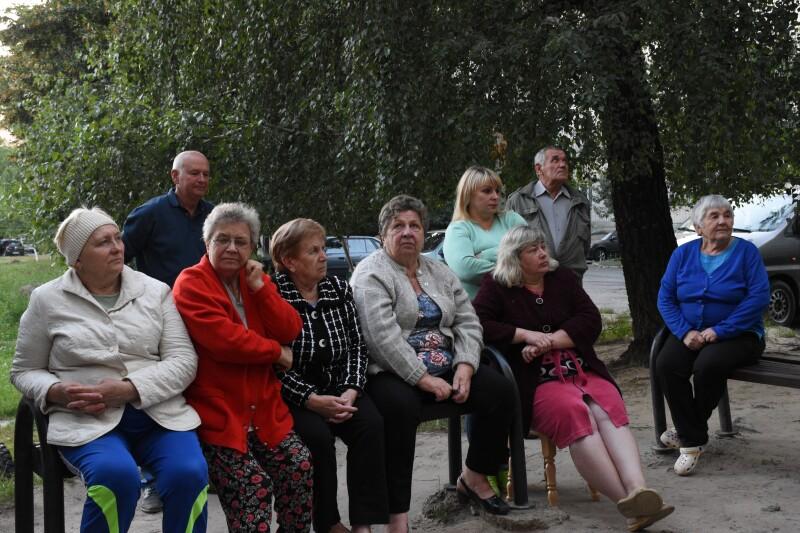 У багатоповерхівці на проспекті Соборності у Луцьку встановлять ІТП