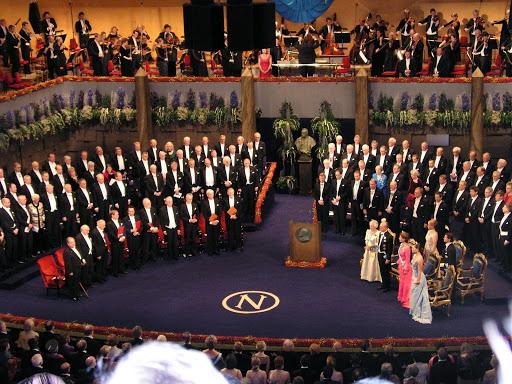 У Швеції вперше з 1944 року скасували церемонію вручення Нобелівських премій