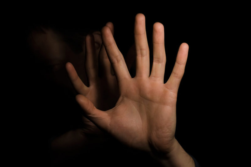 Волинянина покарали за домашнє насильство