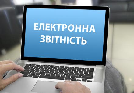 Волинські підприємці 70 % звітних документів подають в електронному вигляді