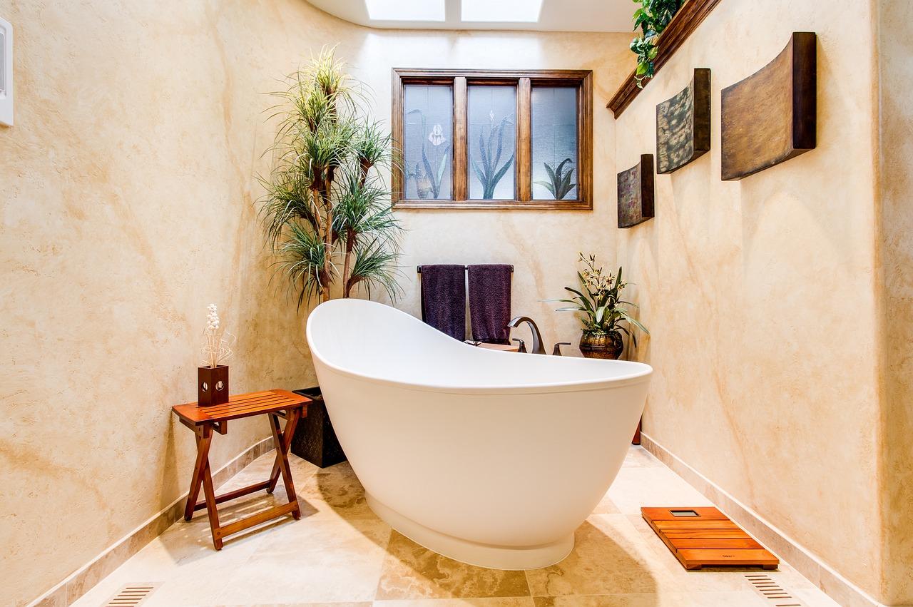 Як вибрати ванну: типи, форми, матеріали, додаткові функції*