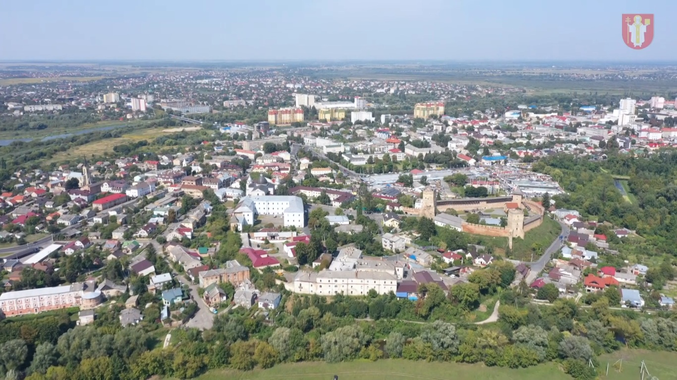 У рамках Тижнів Німеччини у Луцьку провели десяток заходів