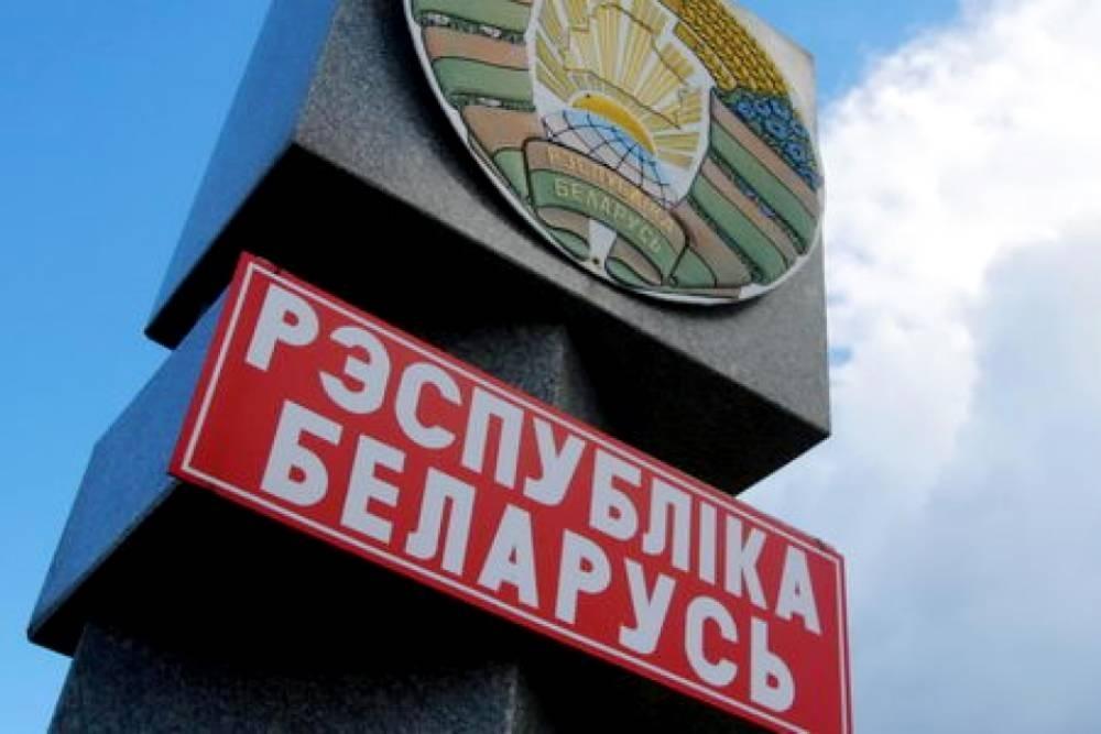 Волинянам нагадують про нові правила перетину кордону з Білоруссю