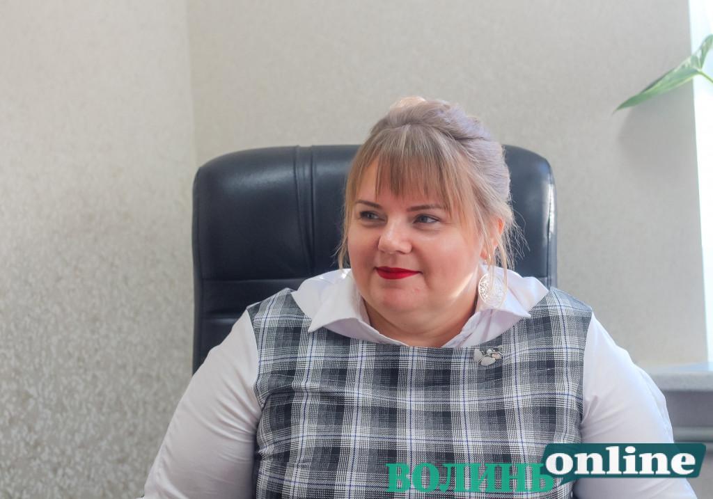#БізнеСильні: підприємиця Людмила Ільчук відкрила ресторацію швидкого харчування у Ківерцях