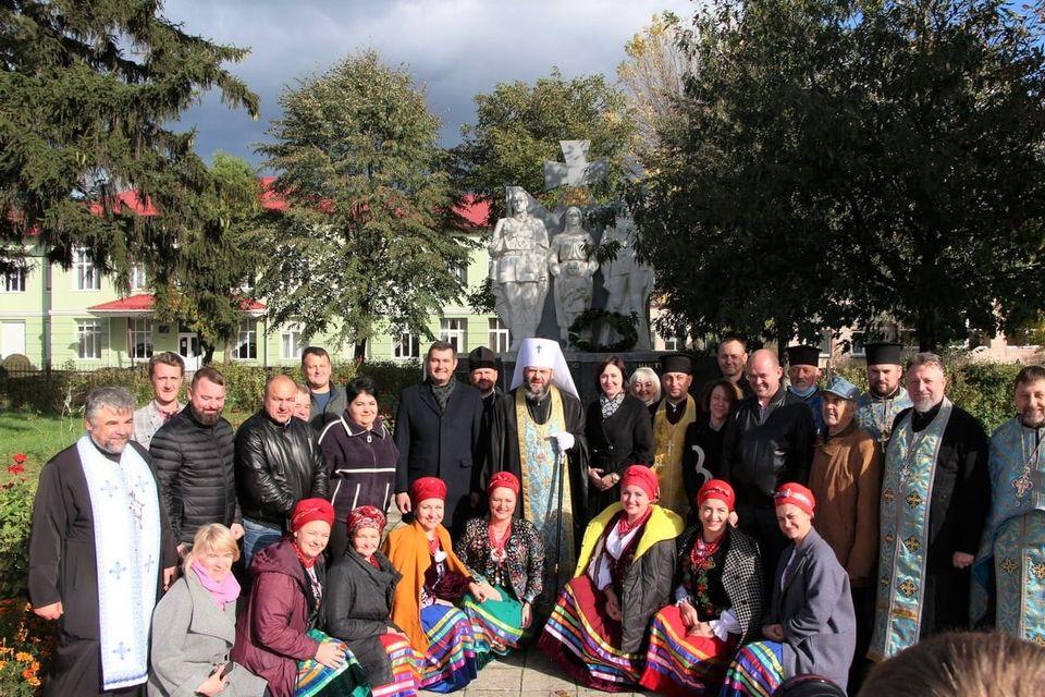 У селі поблизу Луцька відкриють духовно-національний центр для молоді