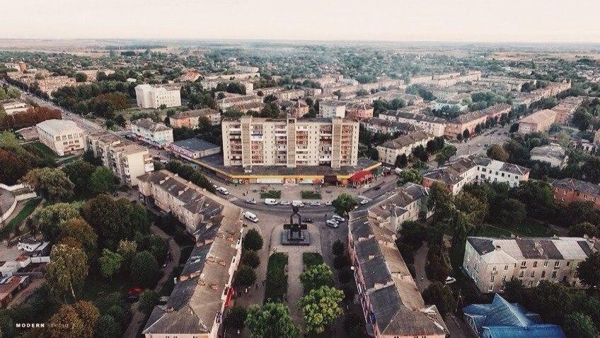 У Нововолинську підприємців запрошують до обговорення плану економічного розвитку міста