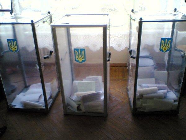 Відділ ведення Державного реєстру виборців у Луцьку працюватиме у святкові та неробочі дні