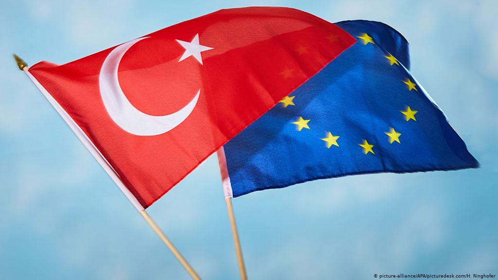 Туреччина розкритикувала ЄС за погрози санкцій