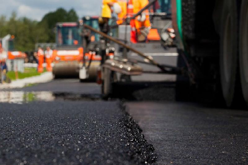На розробку проекту капремонту дороги на Волині витратять понад мільйон