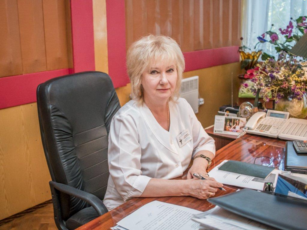 Хто очолить коронавірусний шпиталь на базі пологового будинку у Луцьку