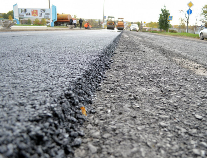 У Горохівському районі ремонтуватимуть місцеві дороги за понад чотири мільйони