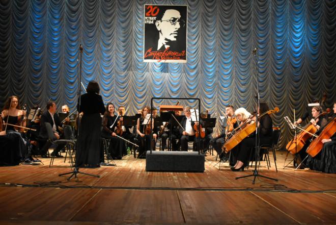 У Луцьку стартував музичний фестиваль «Стравінський та Україна»
