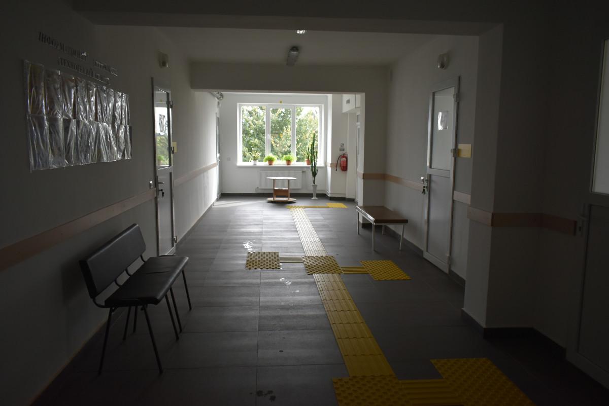 У Локачинському районі відкрили реконструйовану амбулаторію