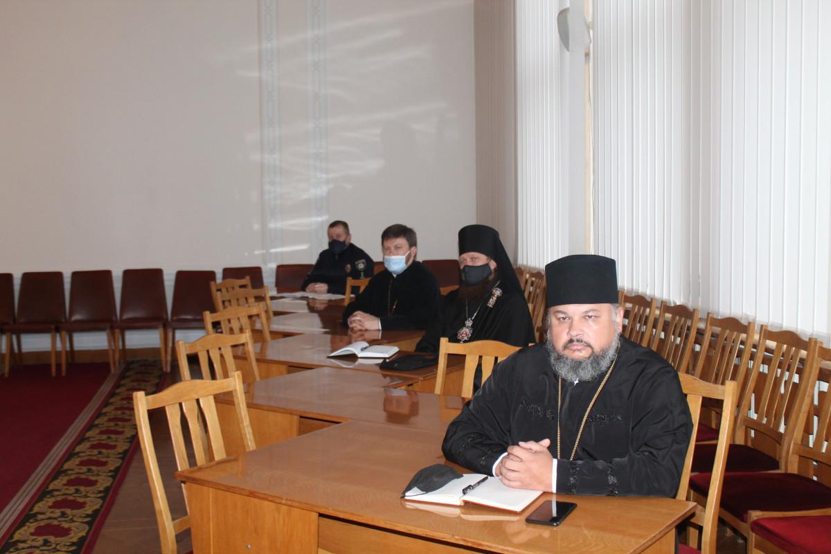 Волинська ОДА закликала утриматися від проведення масових заходів, у тому числі й релігійних