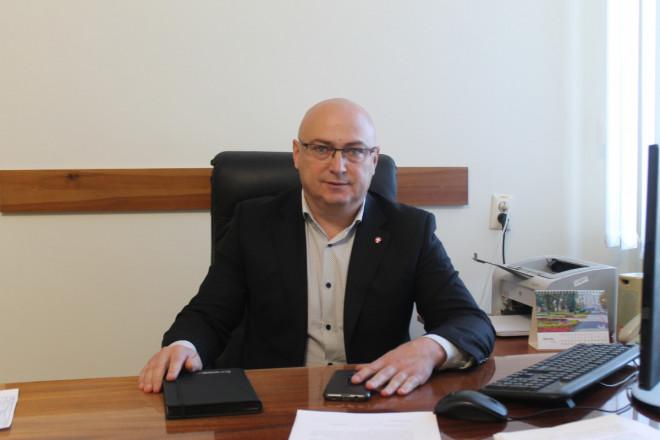 Представили нового заступника голови Волинської облдержадміністрації