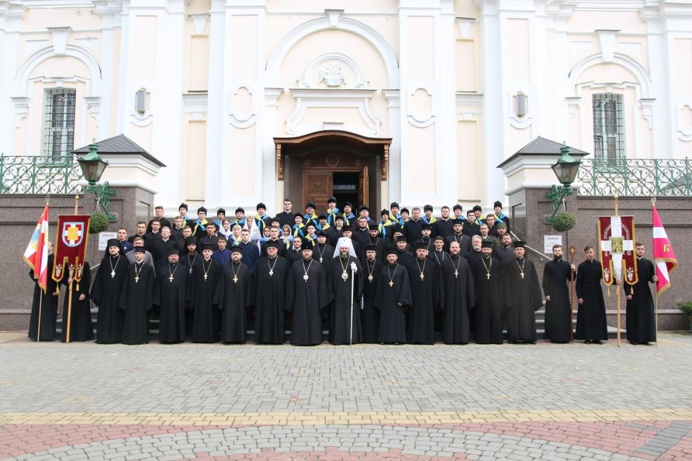 У Луцьку відзначили свято всіх святих землі Волинської