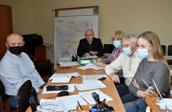 На Волині завершують реалізацію проекту Світового банку з будівництва амбулаторій