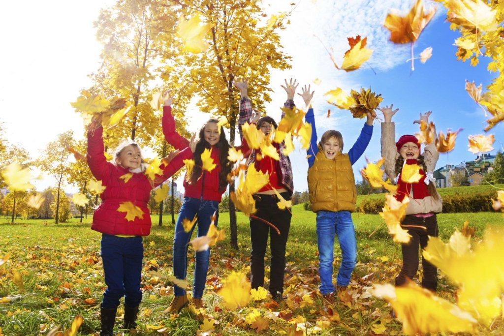 У Володимирі-Волинському школярі підуть на осінні канікули раніше