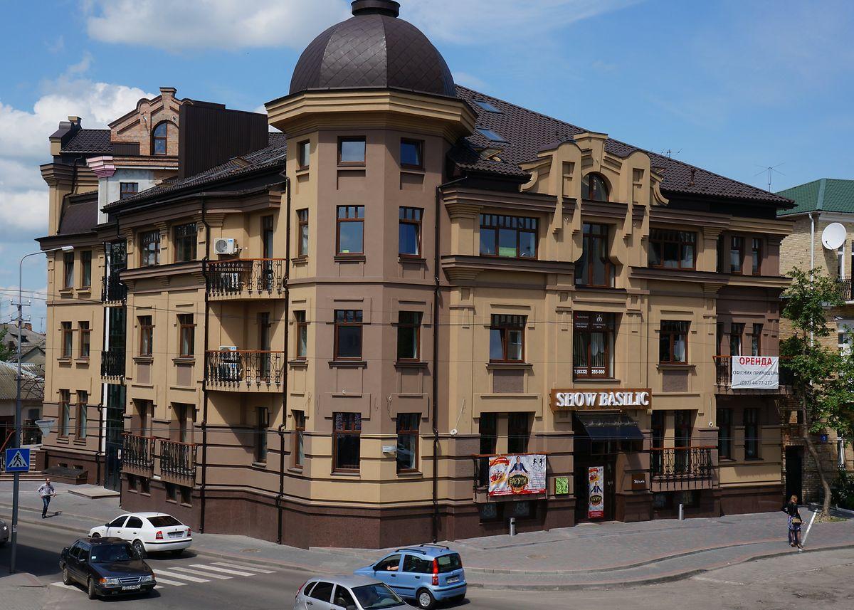У Луцьку пропонують вирішити проблему аварійного перехрестя у центрі міста