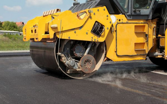 На Волині ремонтуватимуть ділянку державного автошляху за понад чотири мільйони