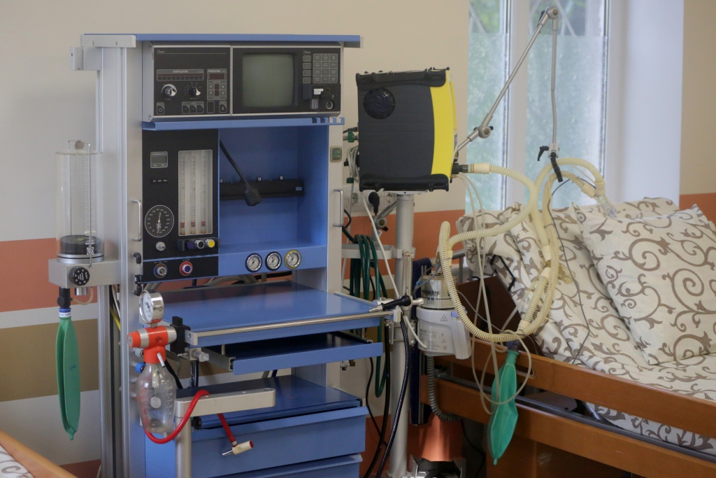 У Торчині відкрили модернізовану районну лікарню