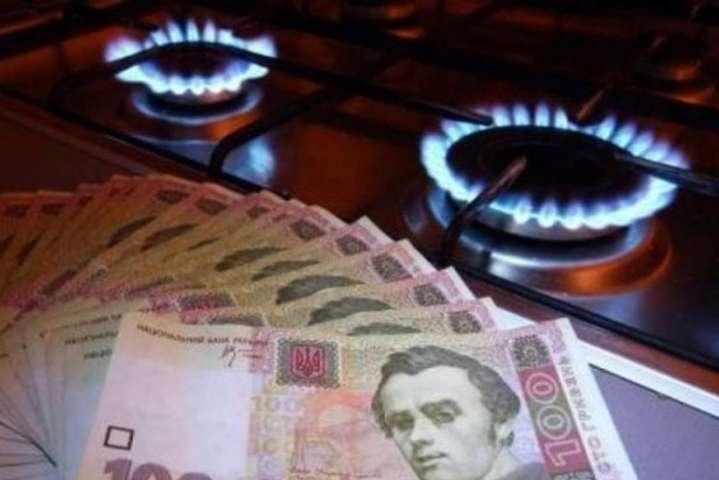 Волиняни боргують понад 350 мільйонів за газ