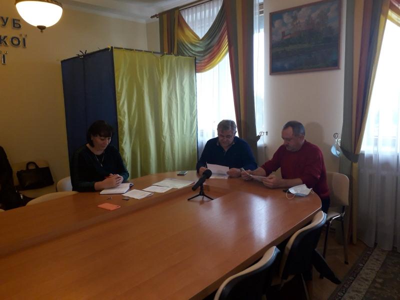 Визначили, хто з громадських активістів Волині працюватиме в освітянській конкурсній комісії