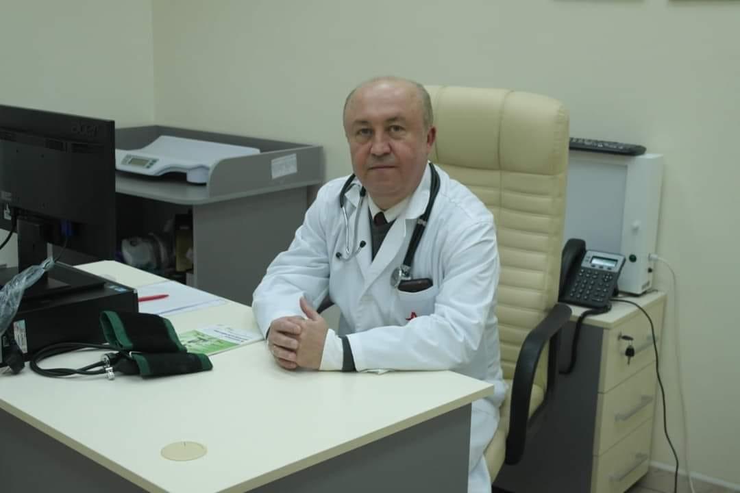 Як не захворіти на ГРВІ: поради волинського лікаря