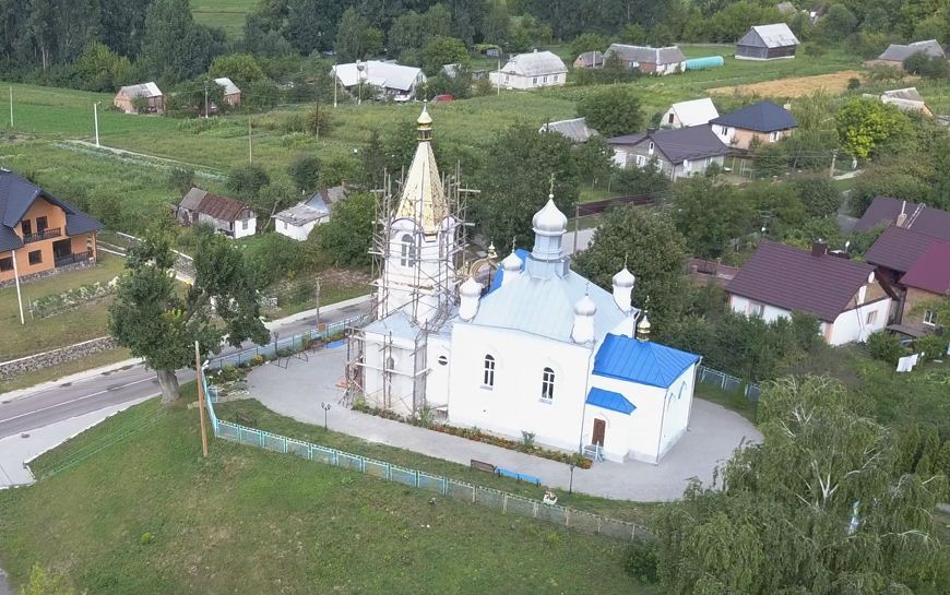 Релігійній громаді ПЦУ на Волині передають культову споруду