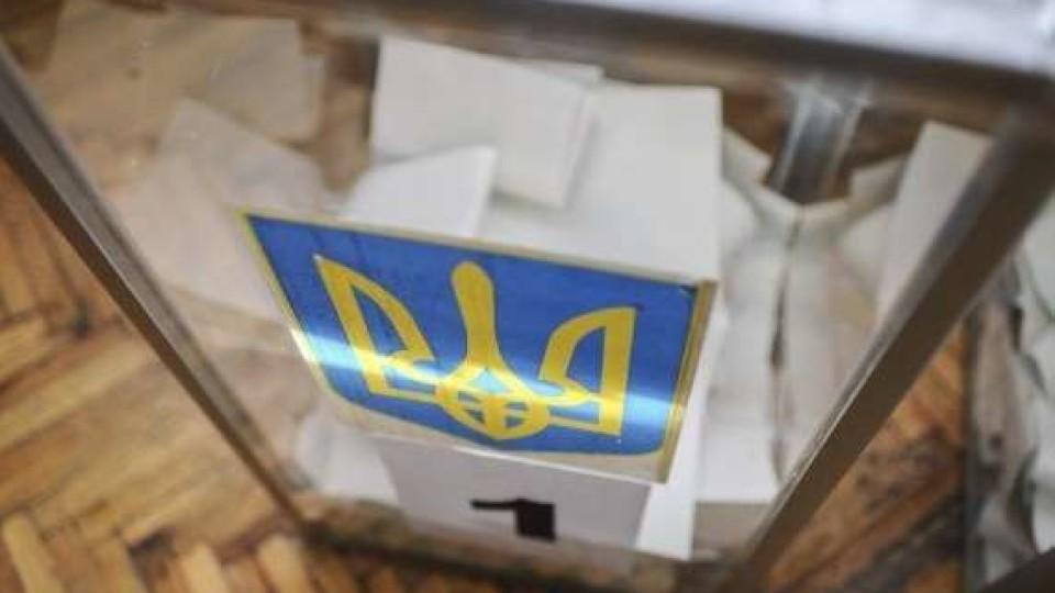 Заступнику голови виборчої комісії на Волині повідомили про підозру у вчинені злочину