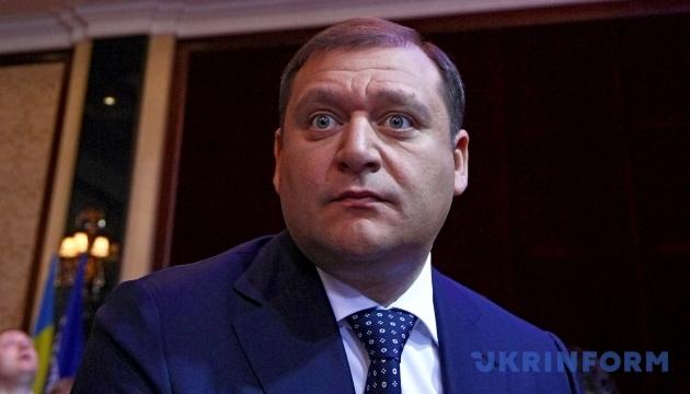 Добкін зняв свою кандидатуру з виборів мера Харкова