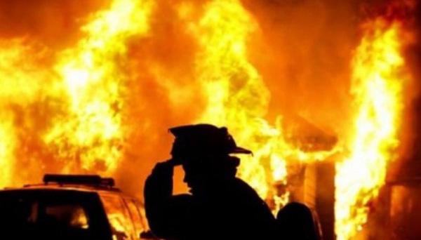 За тиждень на Волині ліквідували понад десяток пожеж