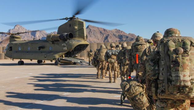 Трамп хоче повністю вивести війська США з Афганістану до Різдва