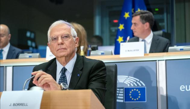 Євросоюз стурбований зривом перемир'я у Нагірному Карабасі