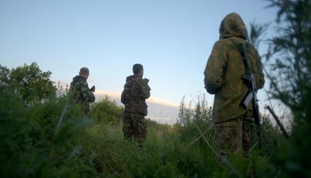 Окупанти за добу двічі зривали «тишу» з гранатометів поблизу Авдіївки