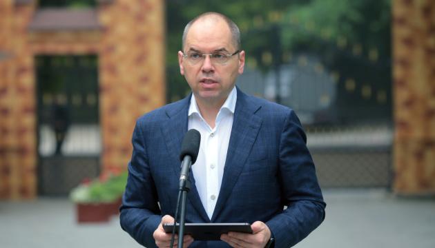 Степанов назвав «зрадою» інформацію про нестачу в Одесі COVID-ліжок