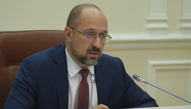 Гроші на подолання наслідків пожеж на Луганщині виділять з резервного фонду