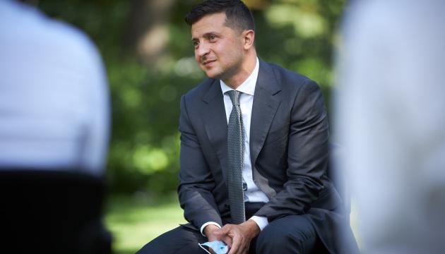 Зеленський заявив, що переговори про ЗВТ між Україною і Туреччиною вже на фінішній прямій