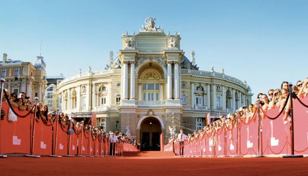 Одеський міжнародний кінофестиваль оголосив переможців