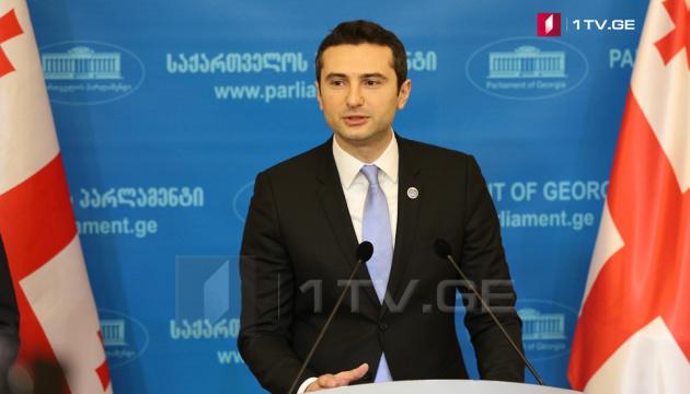 У Грузії спростовують заяви Вірменії щодо постачання зброї Азербайджану