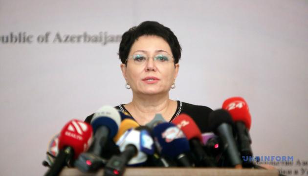 Посол Азербайджану заявила, що РФ постачає Вірменії зброю