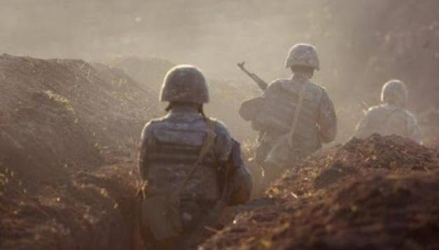 Азербайджанське місто Барда обстрілювали російськими касетними бомбами