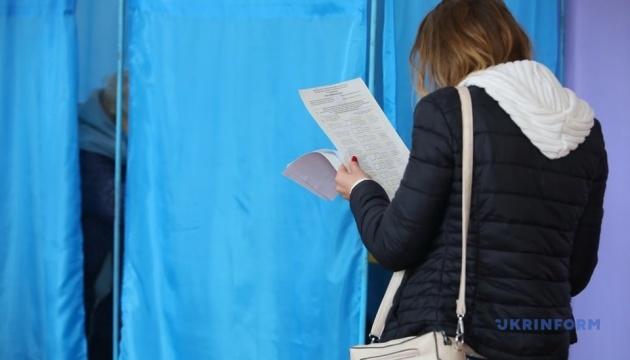 За день голосування поліція відкрила 159 справ через виборчі порушення