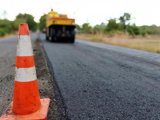 На Волині ремонтуватимуть дорогу державного значення за понад чотири мільйони