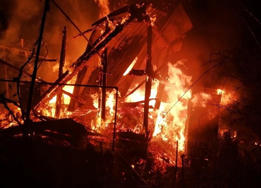 На Волині за тиждень ліквідували 19 пожеж